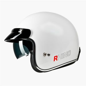 RHINO KASK JET CITY WHITE GLOSS