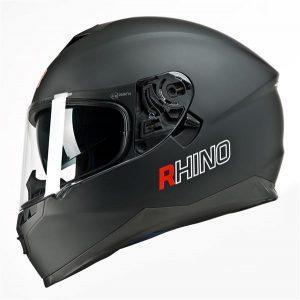 RHINO KASK RACER BLACK MATT