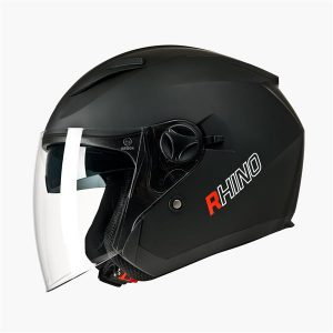 RHINO KASK TOURING BLACK MATT