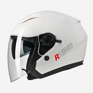 RHINO KASK TOURING WHITE GLOSS
