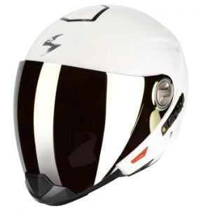 SCORPION KASK EXO-300 AIR WHITE