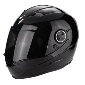SCORPION KASK EXO-490 AIR BLACK