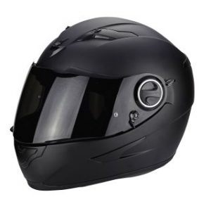 SCORPION KASK EXO-490 MATT BLACK