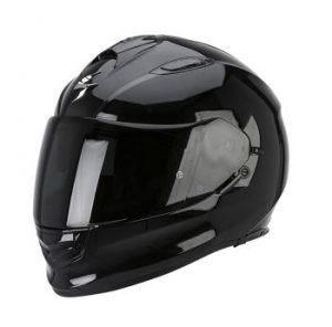 SCORPION KASK EXO-510 AIR BLACK