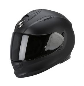 SCORPION KASK EXO-510 AIR MATT BLACK