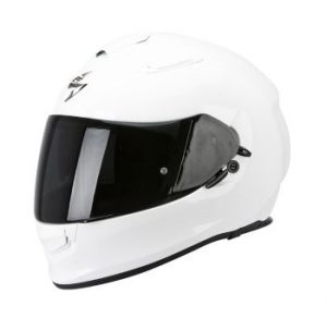 SCORPION KASK EXO-510 AIR WHITE