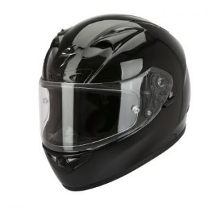 SCORPION KASK EXO-710 AIR SOLID BLACK