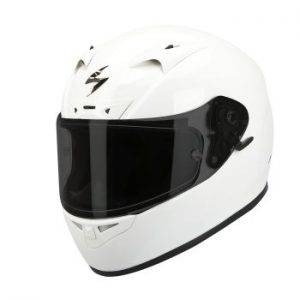 SCORPION KASK EXO-710 AIR SOLID WHITE