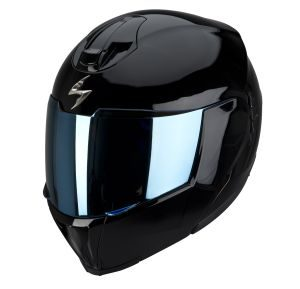 SCORPION KASK EXO-910 AIR SOLID BLACK