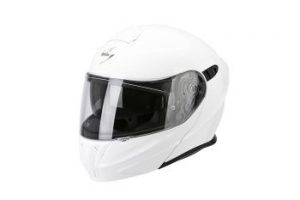 SCORPION KASK EXO-920 SOLID WHITE