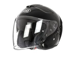 SHOEI J-CRUISE BLACK mat