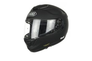 Shoei gt-air czarny mat