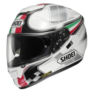 Shoei gt-air regalia tc-4