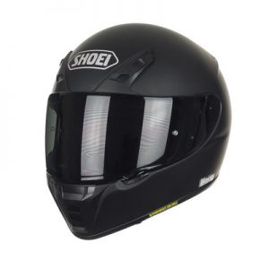 shoei ryd black matt
